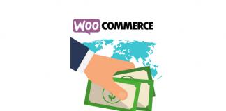 WooCommerce Base Location