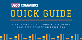 Header image for WooCommerce Tutorial