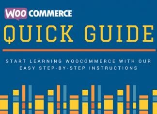 Header image for WooCommerce Tutorial
