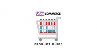 WooCommerce Product Guide