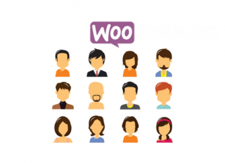 WooCommerce user roles