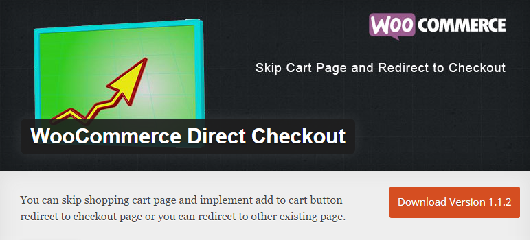Optimized checkout is a major factor to ensure customer satisfaction