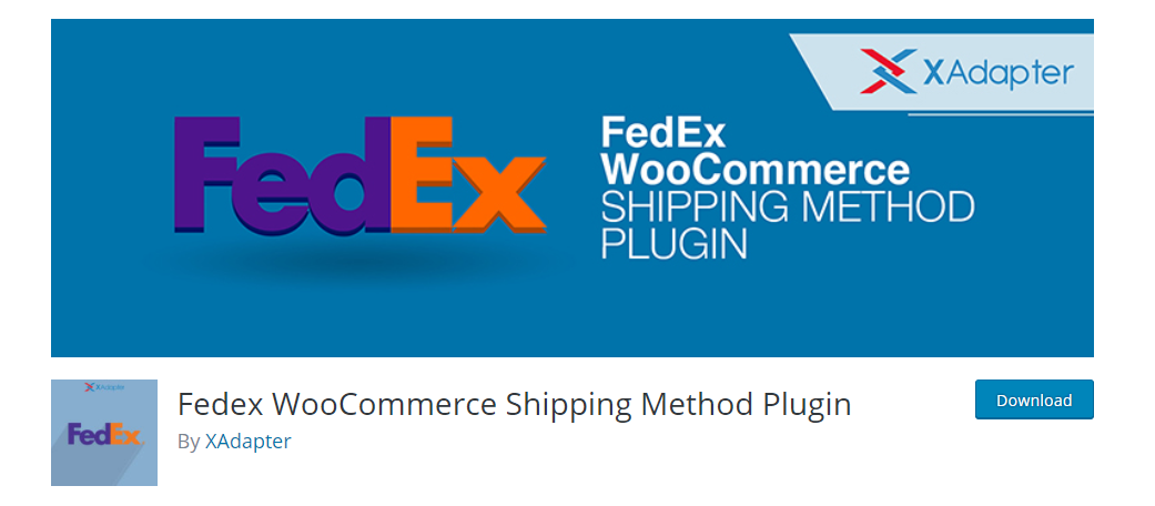 A lot of your customers would prefer FedEx services if they are available on your store