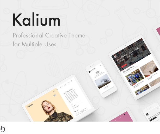 Automatic updates and timely support is the secret behind the popularity of Kalium