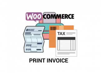 free woocommerce plugins print shipping documents invoice shipping label