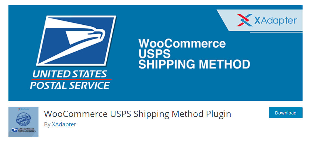 When it comes to real time shipping rates, USPS is one of the most sensible choices