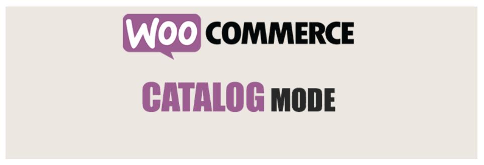 Woocommerce Catalog