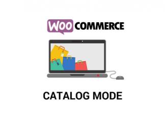 free WooCommerce Catalog Mode plugins