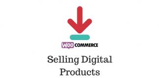 Header image for Sell Digital Downloads article