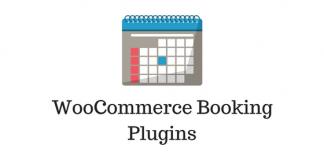 Header image for WooCommerce Bookings Plugin
