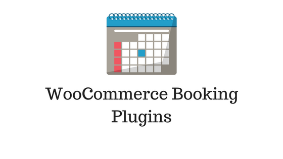 Header image for WooCommerce Bookings Plugin