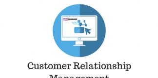 Header image for WooCommerce CRM
