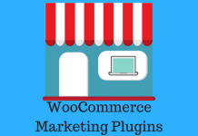 Header image for WooCommerce marketing plugins