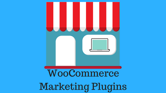 Header image for WooCommerce marketing plugins