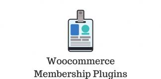 Header image for WooCommerce membership plugins