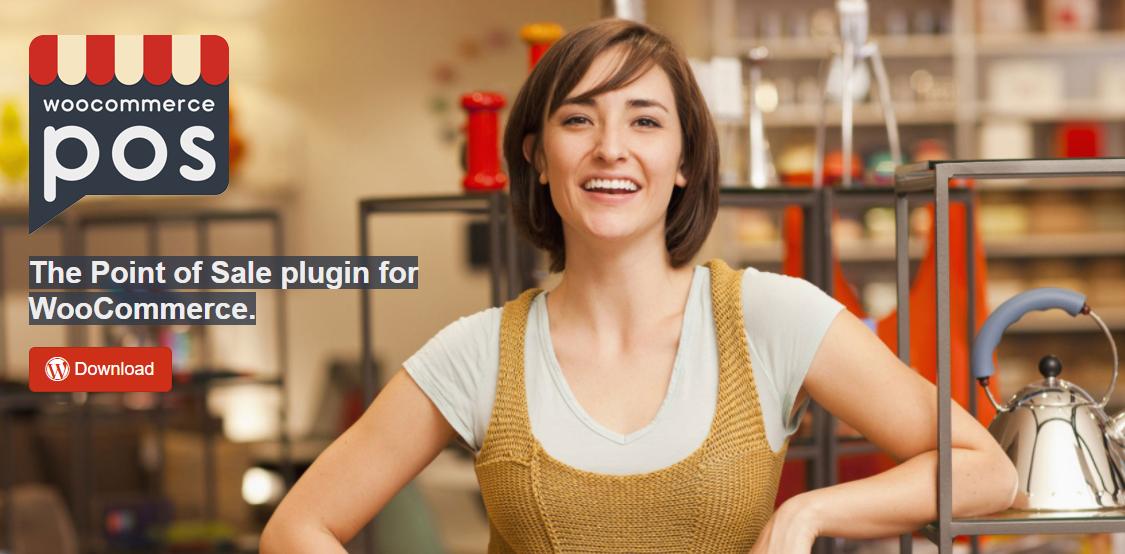 Image of WooCommerce POS Pro plugin