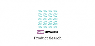header image for WooCommerce Product Search