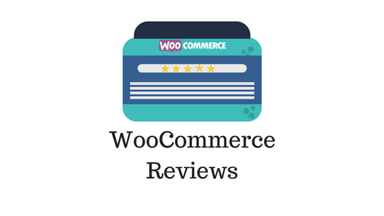 Header image for WooCommerce reviews