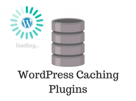 Header image for WordPress Caching Plugins