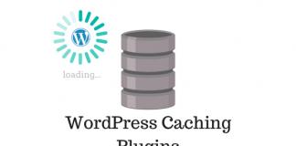 Header image for WordPress Caching Plugins