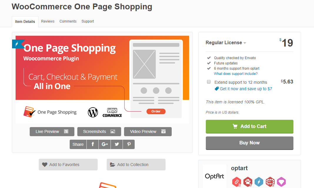 WooCommerce One Page Checkout for Better Conversions - LearnWoo
