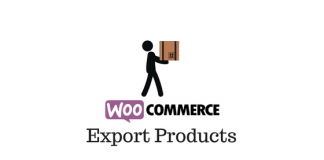 Header image for WooCommerce Export Products