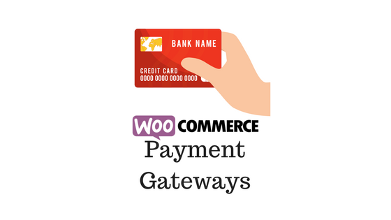 Header image for WooCommerce payment gateways