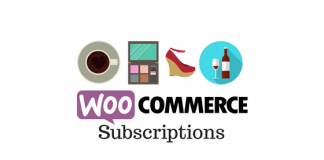 Header image for WooCommerce Subscriptions