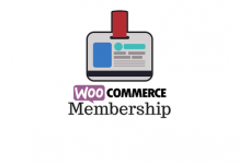 Header image for WooCommerce Membership