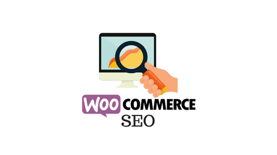 Header image of WooCommerce SEO