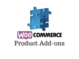 Header image for WooCommerce add ons