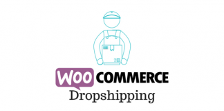 Header image for WooCommerce Dropshipping