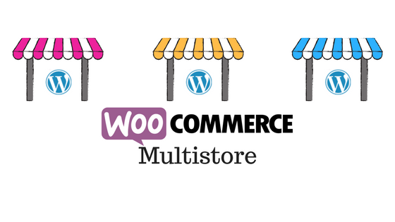 Header image for WooCommerce multistore