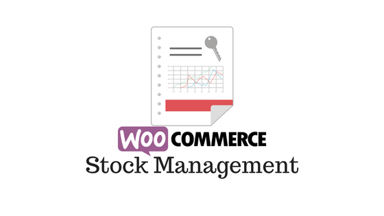 Header image for WooCommerce stock management