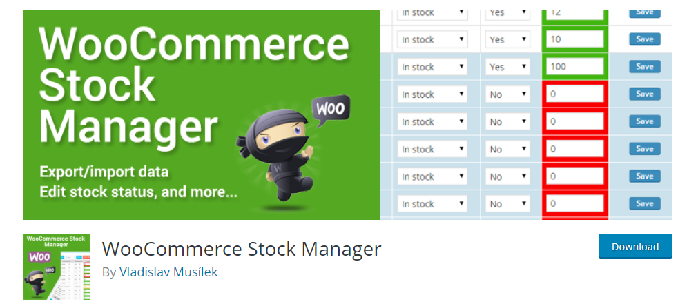 WooCommerce Stock Management Plugins to Organize Better - LearnWoo