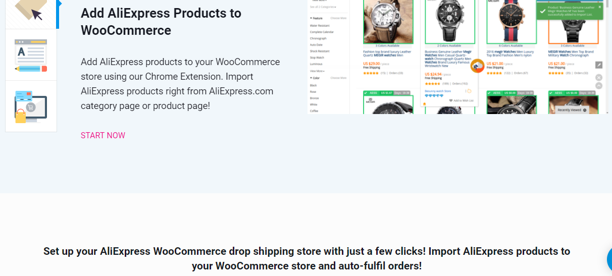 Ultimate Guide to Set Up WooCommerce Dropshipping Store