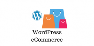 Header image for WordPress eCommerce
