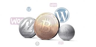 Cryptocurrency Plugin WordPress