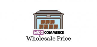 Header image for Wholesale price WooCommerce Plugins