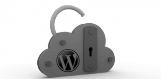 security solutions for WordPress