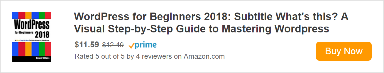 beginner's handbooks to kickstart wordpress