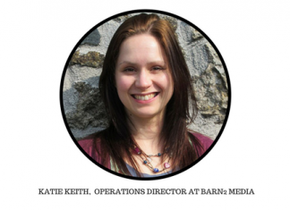Katie Keith
