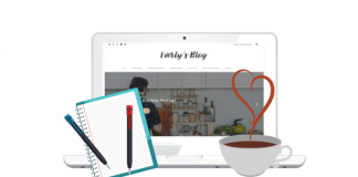 lifestyle & blogging Wordpress themes