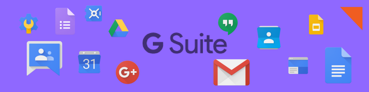 LearnWoo | G Suite