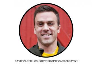 Dave Warfel