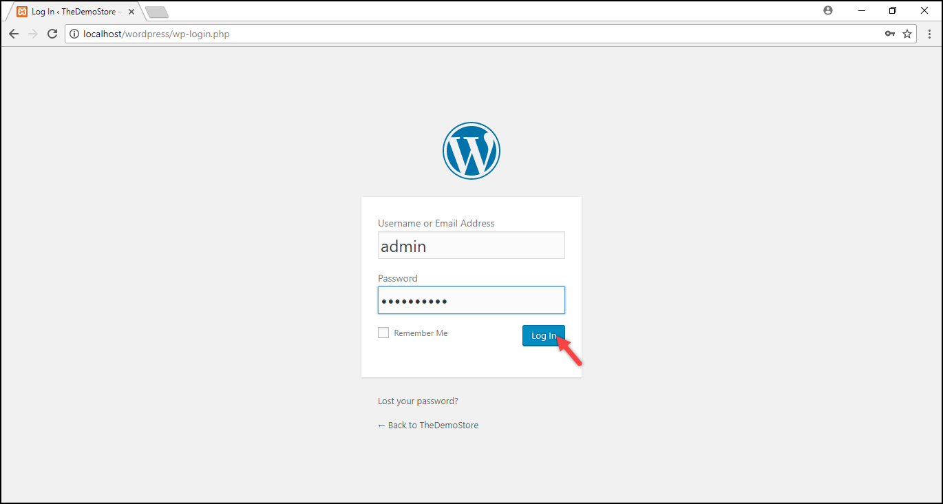 How to install WordPress? - LearnWoo
