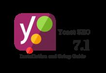 Yoast SEO 7.1