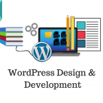 WordPress Design and Development books