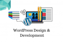 WordPress Design and Development books