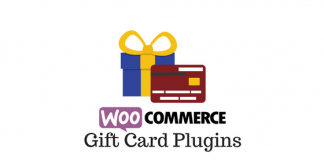 header image for WooCommerce gift card plugins